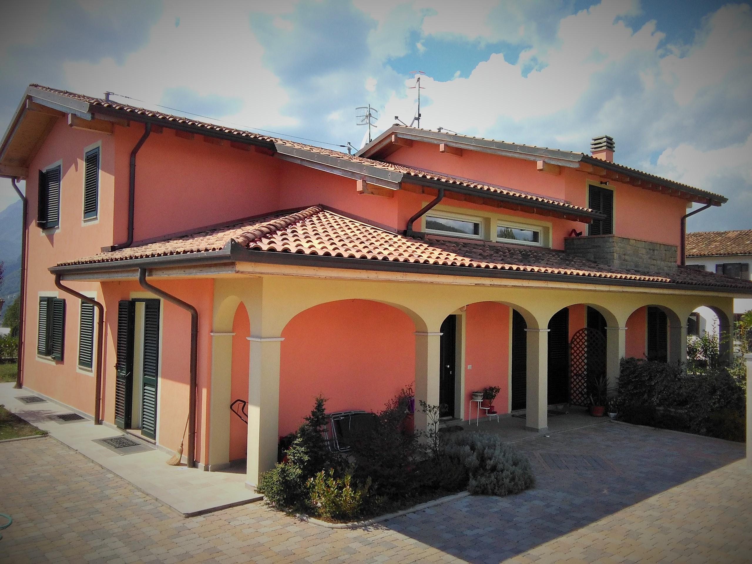 Dsc with esterni case - Tinteggiare casa esterno ...