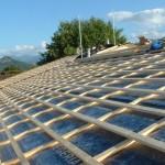 pacchetto ventilazione tetto